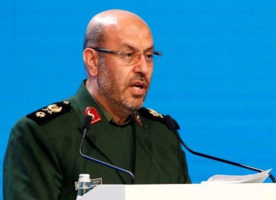 طهران وواشنطن تتبادلان الاتهامات بدعم الإرهاب