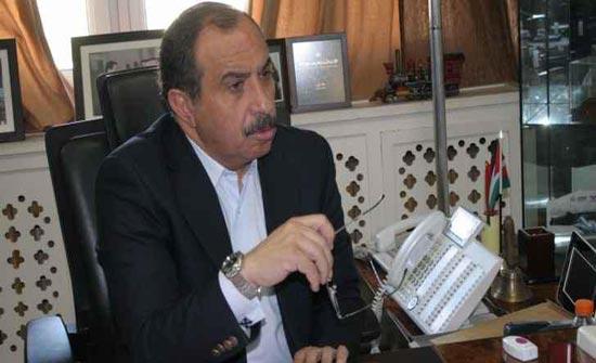 مدير هيئة تنظيم النقل البري يزور محافظة مادبا
