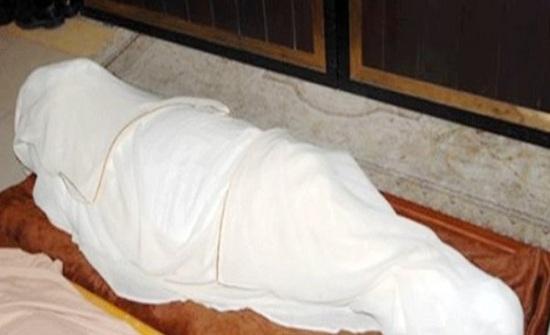 العثور على جثة سيدة متعفنة مأكولة الرأس في الأغوار الجنوبية