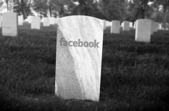 """هل لديكم أصدقاء على """"فايسبوك"""" متوفّين؟ إقرأوا هذا الخبر!"""