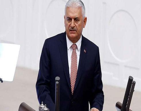 """تركيا: قواتنا البرية ستنفذ """"أنشطة ضرورية"""" في سوريا غداً"""