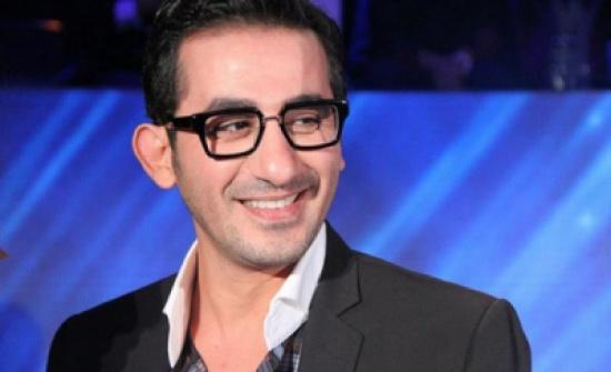 """أحمد حلمي يظهر بشخصية """"الجد"""" في الإعلان الدعائي الأول لـ""""خيال مآته"""""""