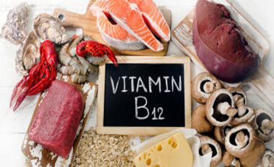 تناول فيتامين B يغير رائحة الجسم ويمنع اقتراب الناموس من جسمك