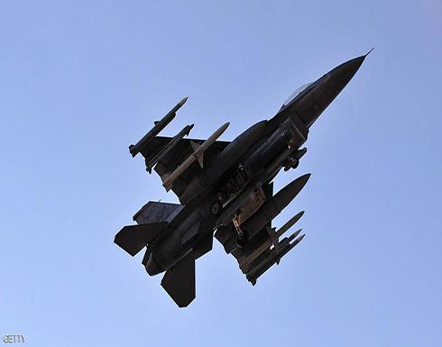 التحالف الدولي يبرر قصفه قوات موالية للنظام السوري (فيديو)