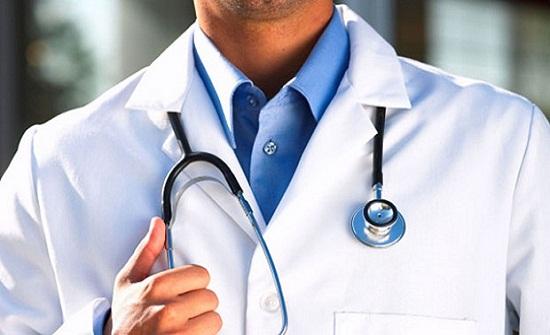 بالاسماء : تعيين 160 طبيبا