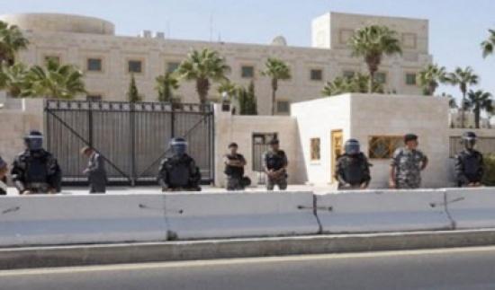 السفارة الاميركية : العدالة اخذت مجراھا