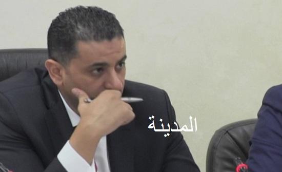 البرلمانية الأردنية الايطالية تبحث مع السفير الايطالي تعزيز التعاون
