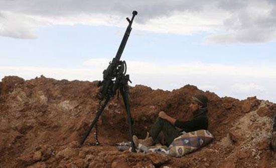 كازاخستان تعلن انضمام المعارضة السورية المسلحة إلى هدنة إدلب
