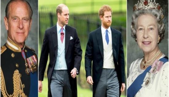 بالصور: هل يعمل أفراد الأسرة الملكية البريطانية؟ وما هي وظائفهم؟