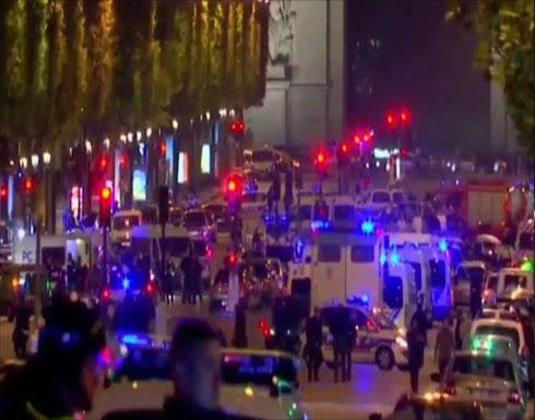 حالة تأهب أمني قصوى بعد مقتل شرطي بباريس