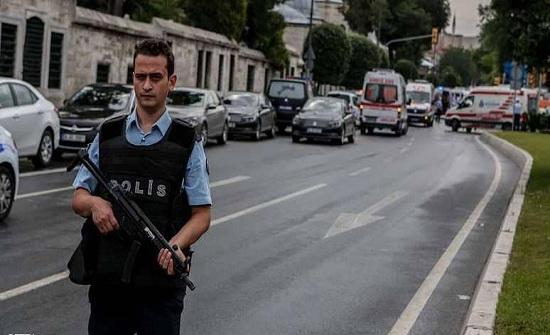 """تركيا.. """"سبب غريب"""" يجبر مجرما على تسليم نفسه للشرطة"""