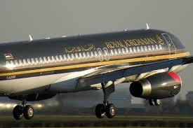 """""""الملكية"""" تُجدد اتفاقيتها مع شركة بوينغ لتدريب الطيارين"""