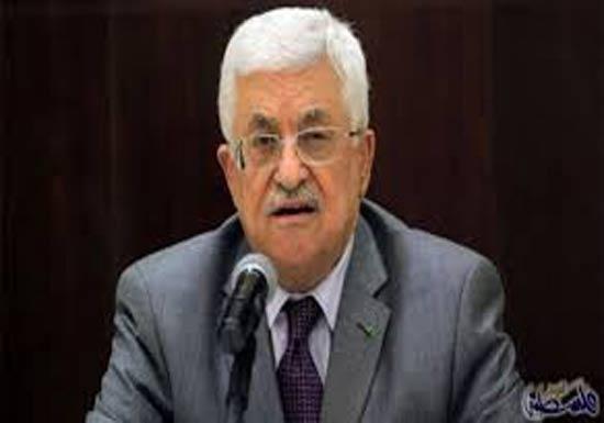 """عباس : يجب """"شد الرحال"""" إلى القدس لنصرة أهلها"""