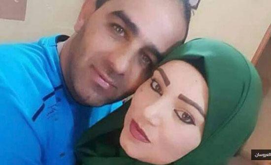 جمعهما القدر أشهراً بعدما فرقتهما الحياة سنوات... غاز المدفأة قتل العروسين أحمد وليال