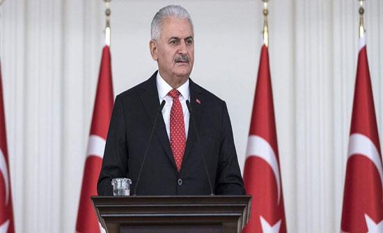 يلدريم يقر بهزيمته أمام مرشح المعارضة إمام أوغلو في انتخابات رئاسة بلدية اسطنبول