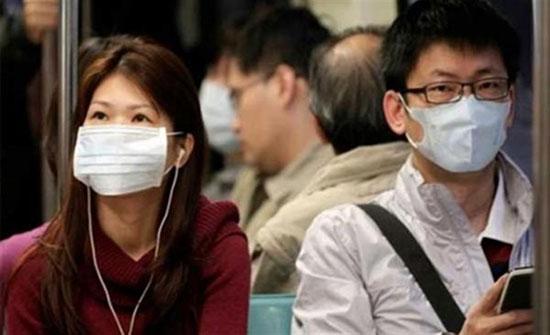 الصين: وفاة 2118 شخصا بأمراض معدية