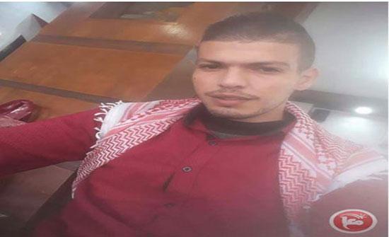 استشهاد شاب فلسطيني برصاص جيش الاحتلال الإسرائيلي