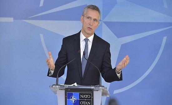 أمين عام الناتو: أميركا لن تنسحب من الحلف