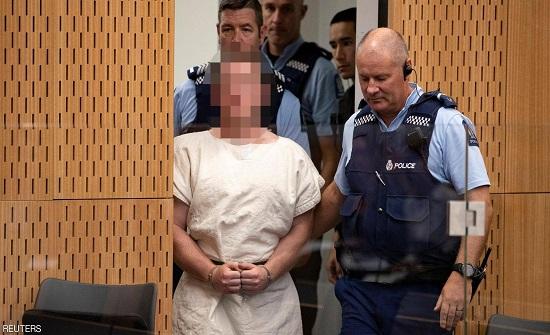 لن يُحكم بالإعدام.. العقوبة المتوقعة لأرهابي نيوزيلندا