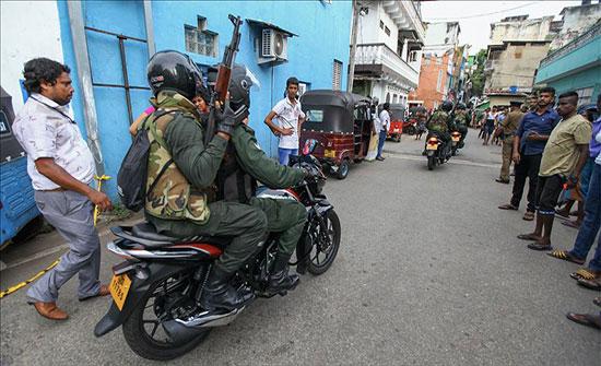 عقب هجمات الكنائس.. سريلانكا تدعو المساجد لعدم إقامة صلاة الجمعة