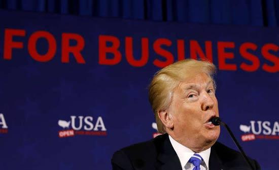 """ردود فعل غاضبة في الكونغرس ردا على وصف ترامب مهاجرين بـ""""الحيوانات"""""""