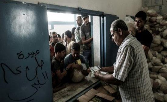 تحذير من التداعيات الخطيرة لنقص الأدوية في قطاع غزة