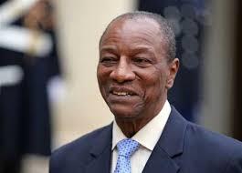 رئيس جمهورية غينيا يزور مركز الملك عبدالله الثاني للتصميم والتطوير