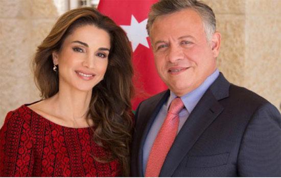 الملك والملكة يحضران جلسة أردن الريادة والإبداع ضمن فعاليات المنتدى الاقتصادي