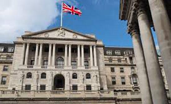بنك انجلترا: المخاطر المتعلقة ببريكست بدون اتفاق تتفاقم
