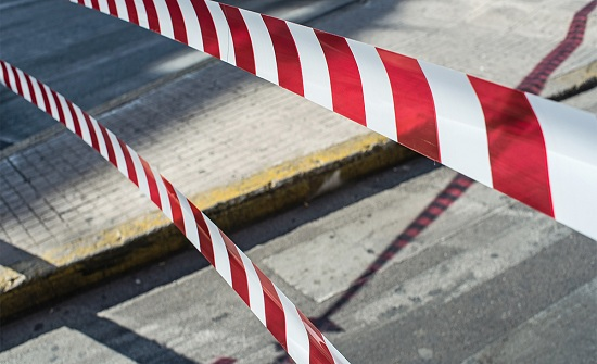 قتيلان و٤٣ جريمة سرقة جنائية خلال العيد