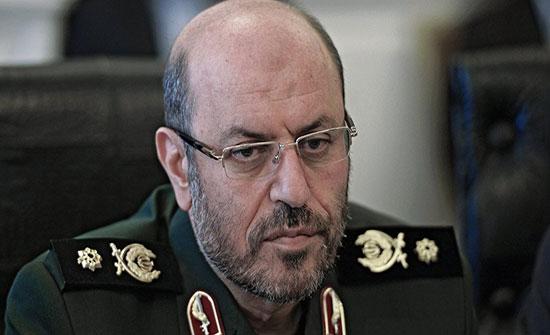 مستشار عسكري لخامنئي يحذر من مواجهة خطيرة تشمل القواعد الأمريكية بالمنطقة