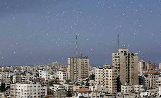غزة.. مقتل 7 أشخاص بانفجار أسطونة غاز