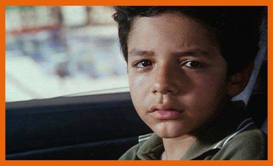 شاهد . .  لن تصدق كيف اصبح شكل الطفل رضا في فيلم تيتو