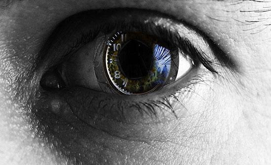الصين : ابتكار طريقة جديدة لإعادة توليد شبكية العين