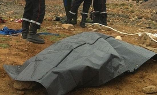 مفقود منذ أسبوعين: العثور على جثة شاب على طريق عجلون إربد