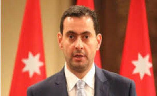 الأردن يتطلع الى تعزيز علاقاته الاقتصادية والتجارية مع سنغافورة