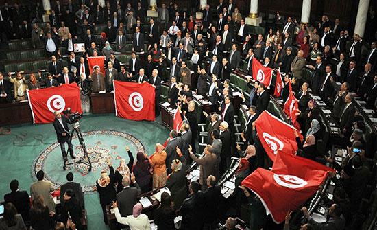 تونس: اجتماع طارئ بالبرلمان على خلفية الأحداث الأخيرة