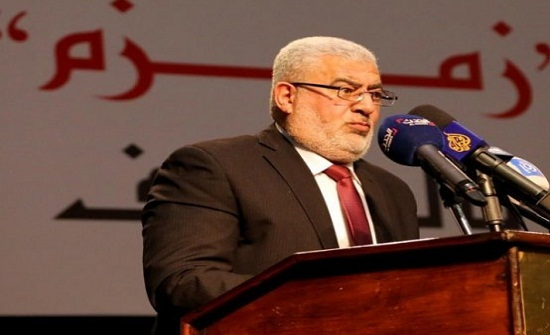 """زمزم"" ينظم ندوة بعنوان ""إيران والإقليم"""