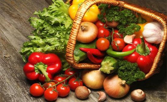 تعرف على 27 غذاء يخلو تقريبا من السعرات الحرارية