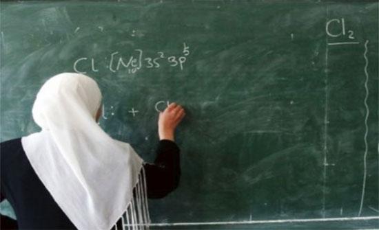قطر :مقابلات خارجية للمعلمين في الأردن والسودان وتونس