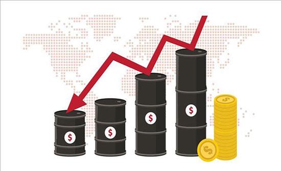 هبوط أسعار النفط بسبب مخاوف نقص الطلب