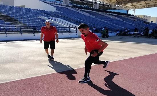 ظهور أردني ببطولة تونس الدولية المفتوحة لألعاب القوى البارالمبية الجمعة