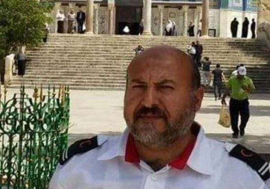 كشف ملابسات مقتل مسعف فلسطيني بعمان