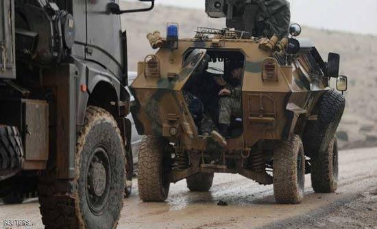 تركيا تلوح بمواجهة مسلحة مع أميركا في سوريا