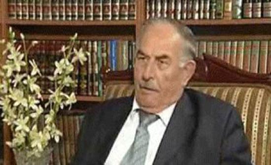 عالم أردني يفوز بإحدى جوائز جائزة الملك فيصل العالمية