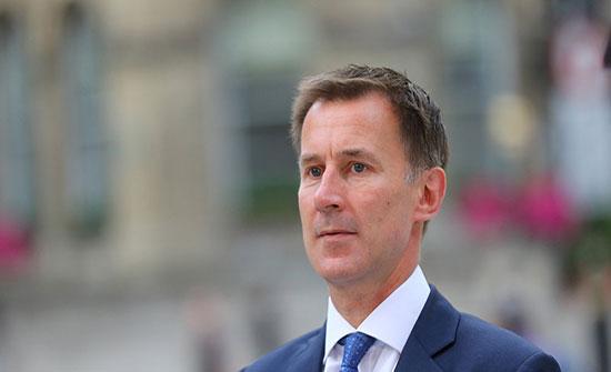 وزير خارجية بريطانيا: تصريحات ترامب حول سفيرنا قليلة الاحترام