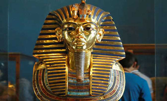 مصر: بدء ترميم تابوت توت عنخ آمون