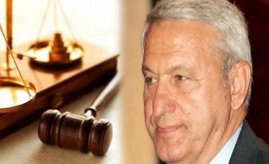 التايمز : محكمة سويسرية جمدت اموال الكردي والأردن قد يطلب تسلمه من بريطانيا
