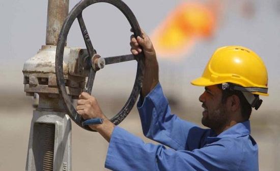 ارتفاع النفط وسط خفض الإمدادات ومخاوف بشأن الحرب التجارية