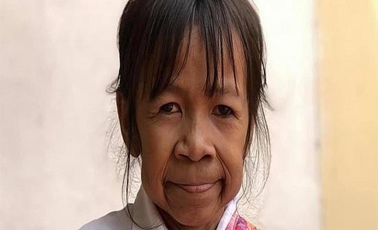"""""""الطّفلة المسنّة"""".. عمرها 10 سنوات لكنّها تبدو بعمر الـ 60! (فيديو وصور)"""